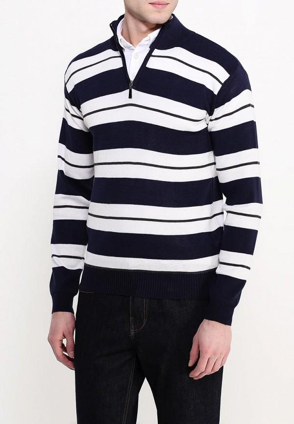 Мужские поло Blue Fashion R14-H1502: изображение 7