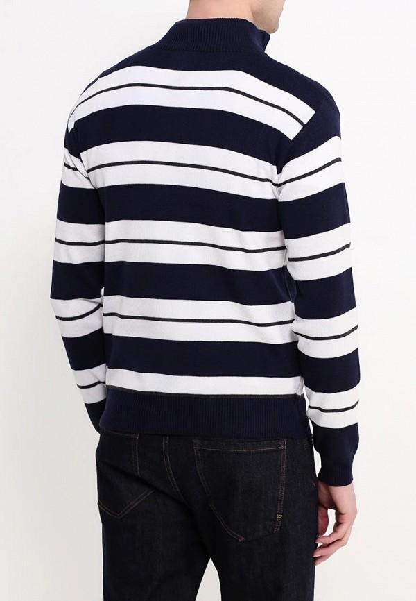 Мужские поло Blue Fashion R14-H1502: изображение 8