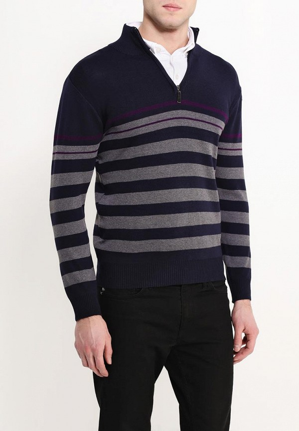 Мужские поло Blue Fashion R14-H1509: изображение 3