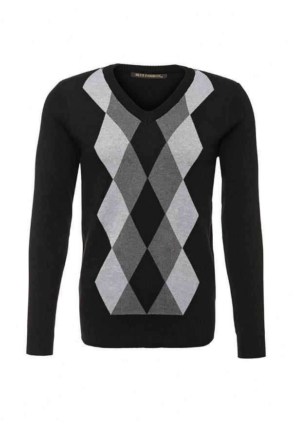 Пуловер Blue Fashion R14-H5103: изображение 1