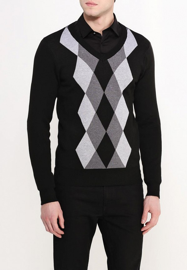 Пуловер Blue Fashion R14-H5103: изображение 3