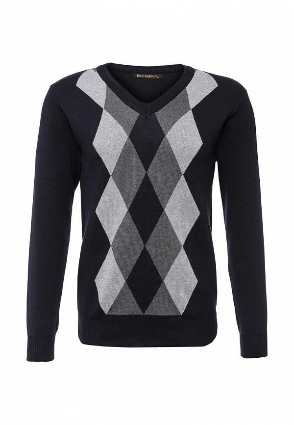 Пуловер Blue Fashion R14-H5103: изображение 5