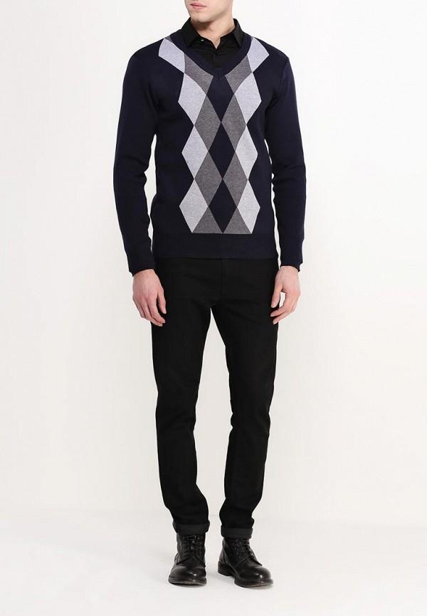 Пуловер Blue Fashion R14-H5103: изображение 6