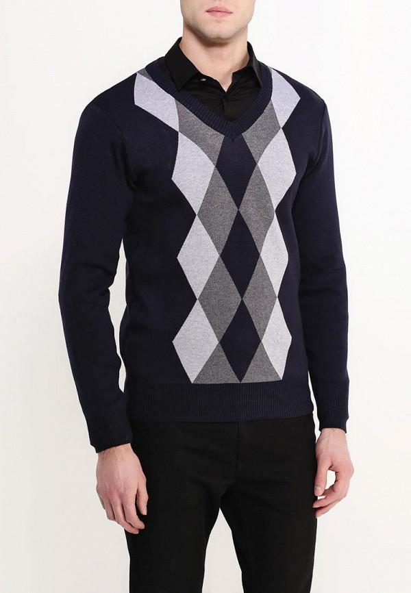 Пуловер Blue Fashion R14-H5103: изображение 7