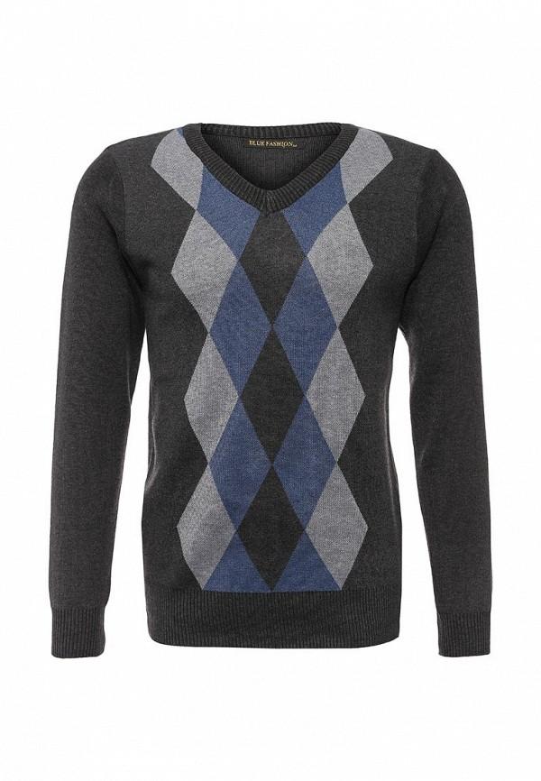 Пуловер Blue Fashion R14-H5103: изображение 9