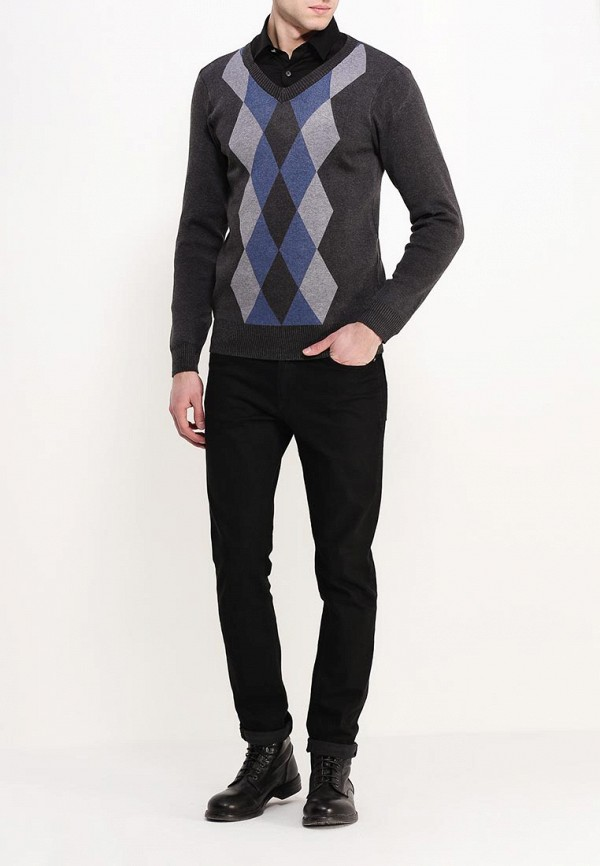Пуловер Blue Fashion R14-H5103: изображение 10