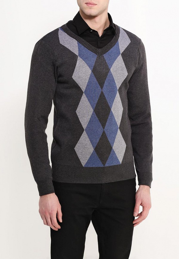 Пуловер Blue Fashion R14-H5103: изображение 11