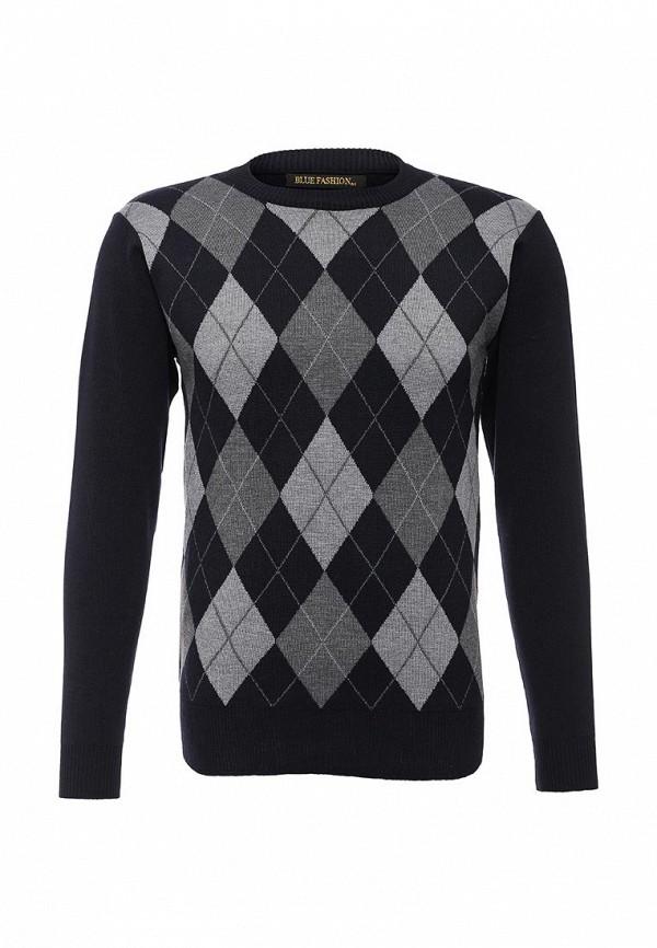 Пуловер Blue Fashion R14-H5125: изображение 1