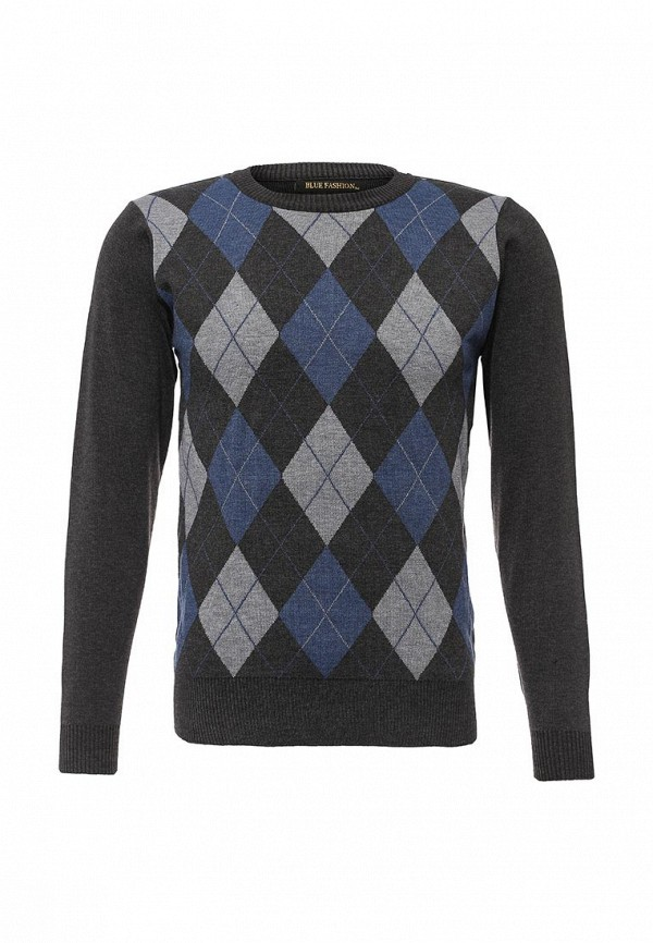Пуловер Blue Fashion R14-H5125: изображение 9