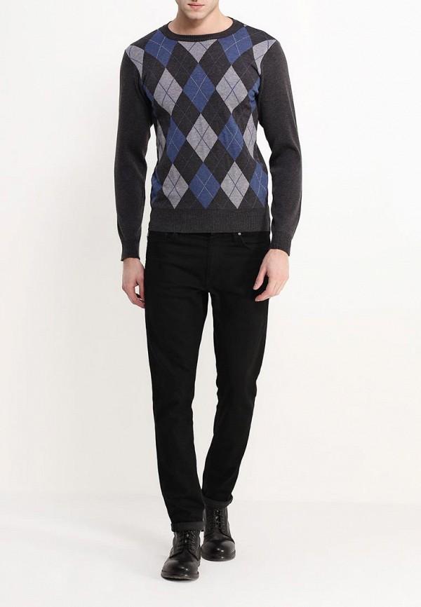 Пуловер Blue Fashion R14-H5125: изображение 10