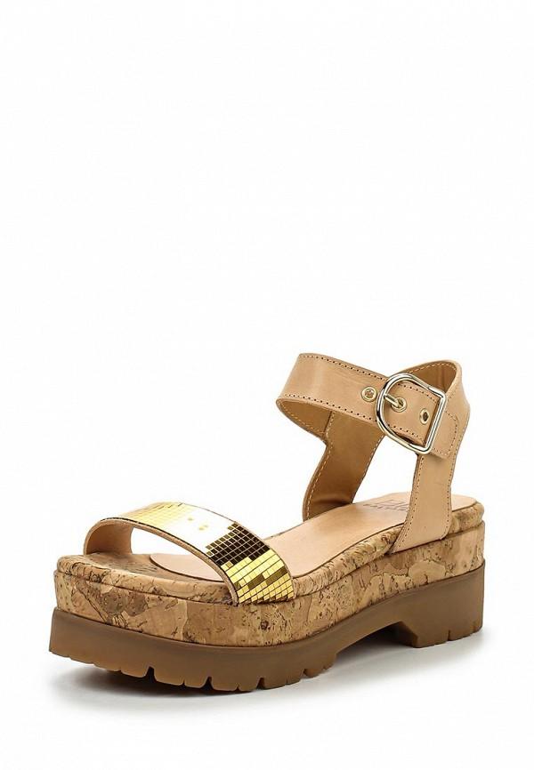 Босоножки на каблуке BLT ANNA: изображение 1