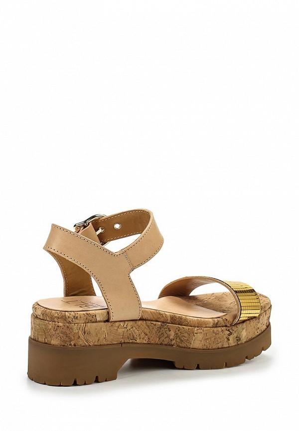 Босоножки на каблуке BLT Baltarini ANNA: изображение 2