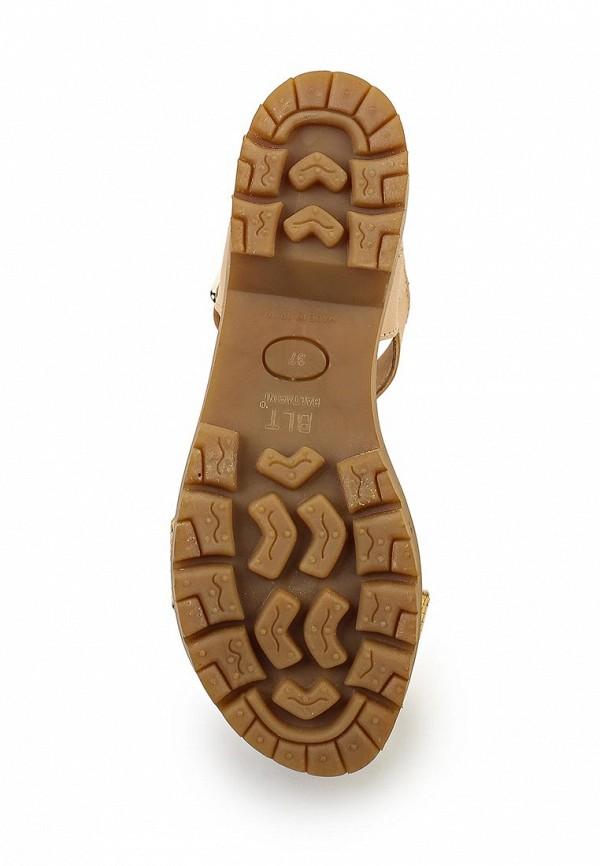 Босоножки на каблуке BLT ANNA: изображение 3