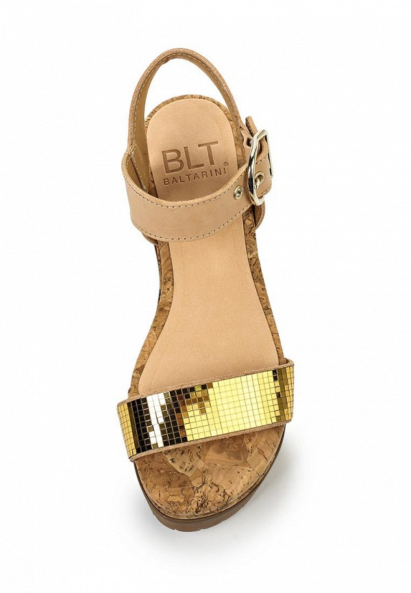 Босоножки на каблуке BLT ANNA: изображение 4