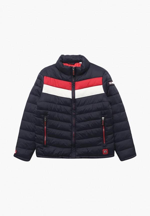 Куртка утепленная Blukids Blukids BL025EBAYNE2 2017 balcony mini led light nordic style black