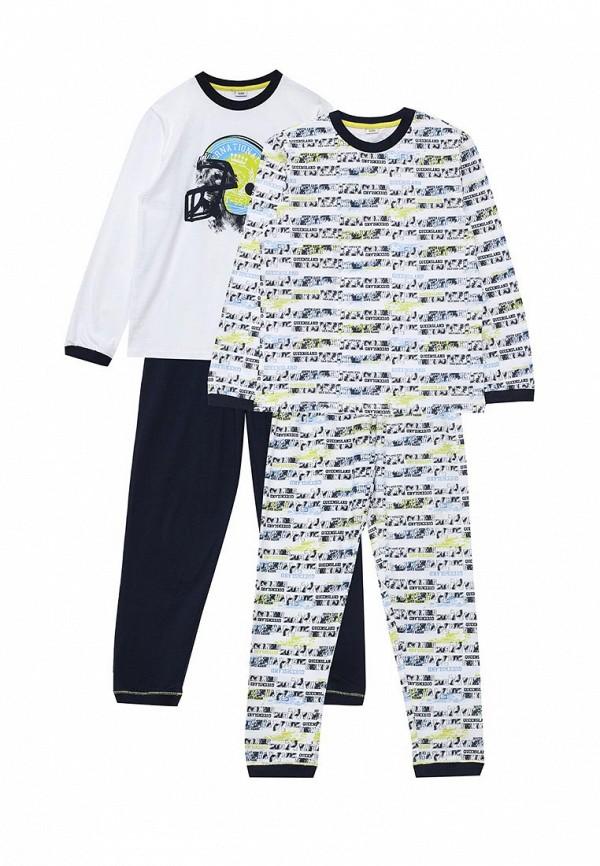 Пижама Blukids 6383954: изображение 2