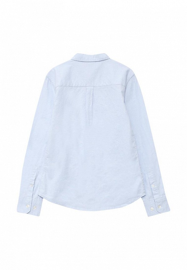 Рубашка Blukids 1412112: изображение 2