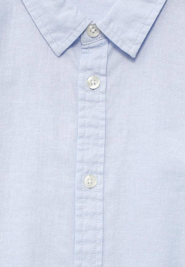 Рубашка Blukids 1412112: изображение 3