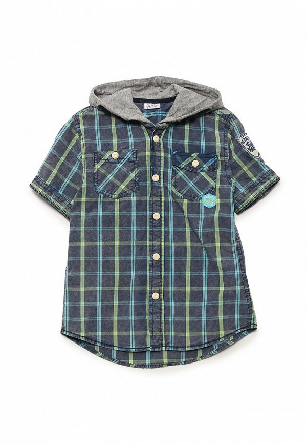 Рубашка Blukids 6601796: изображение 1