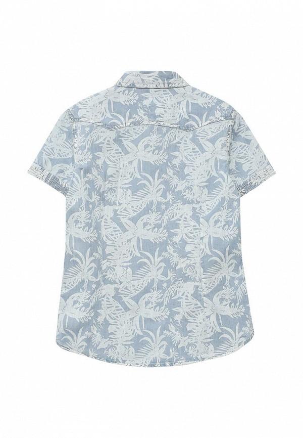 Рубашка Blukids 1412100: изображение 2