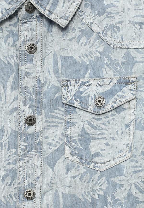 Рубашка Blukids 1412100: изображение 3