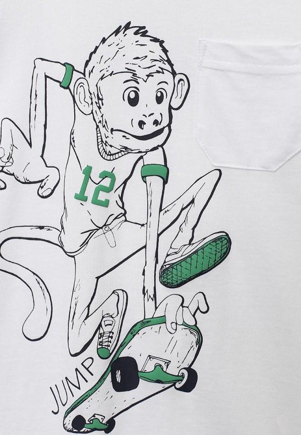 Футболка с длинным рукавом Blukids 8732153: изображение 3