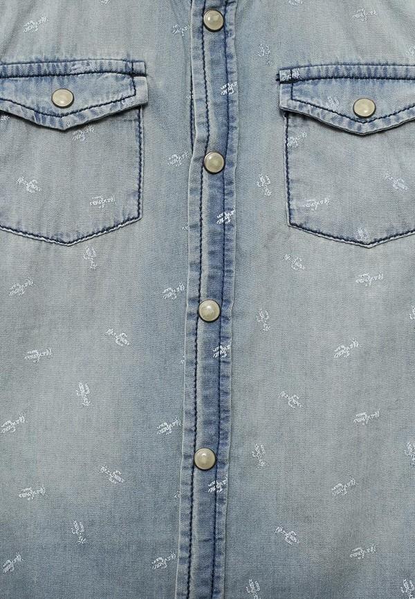 Рубашка Blukids 8731585: изображение 3