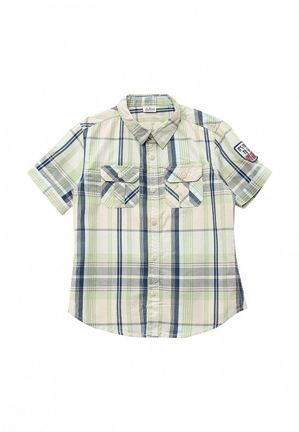 Рубашка Blukids 8732573: изображение 1