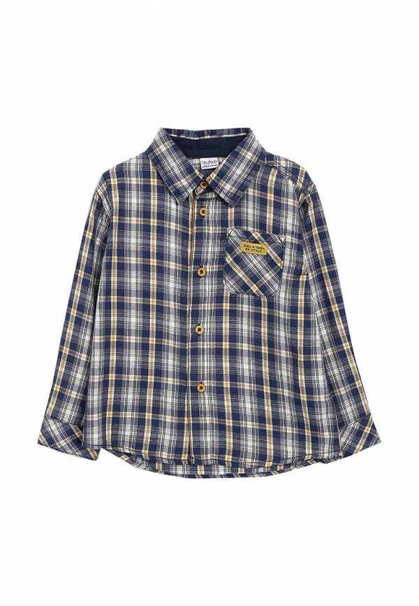 Рубашка Blukids 519265: изображение 1