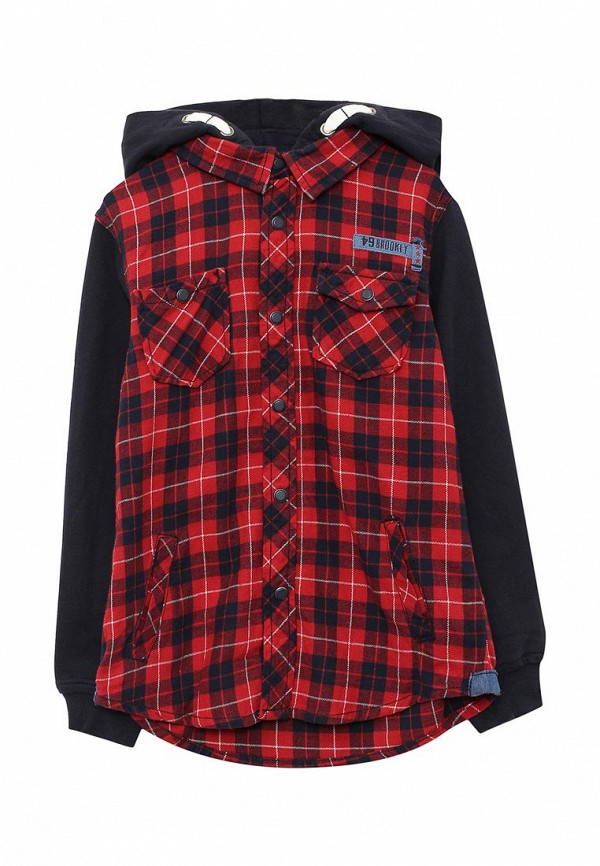Рубашка Blukids 8734519: изображение 1