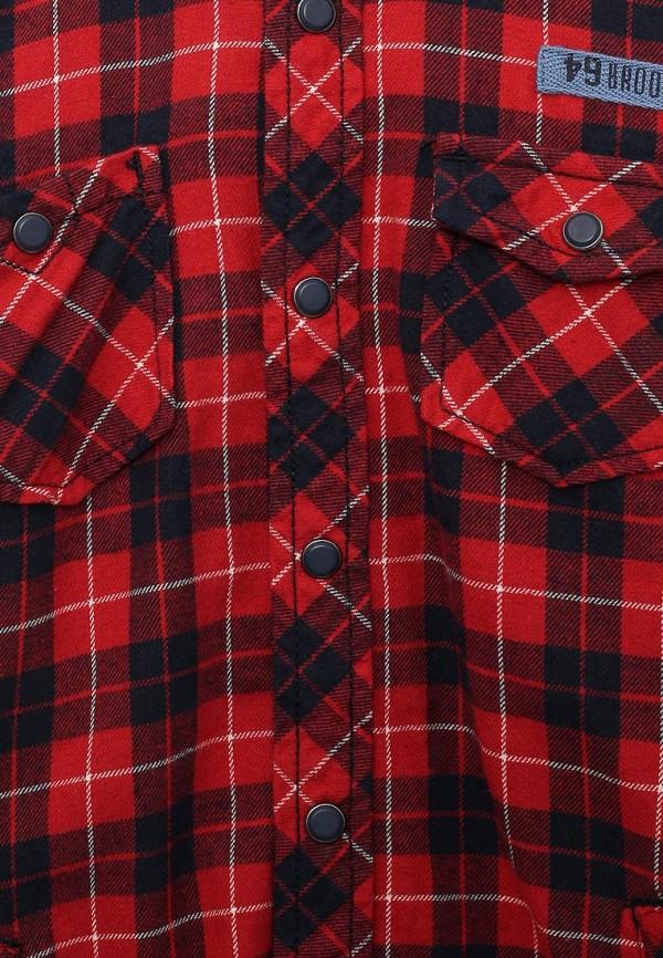 Рубашка Blukids 8734519: изображение 3