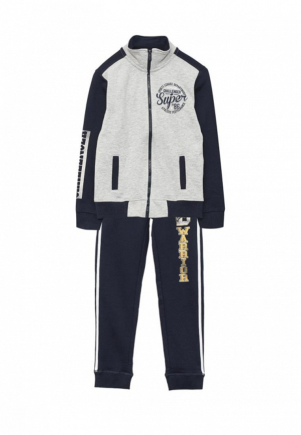 Спортивный костюм Blukids 8734791