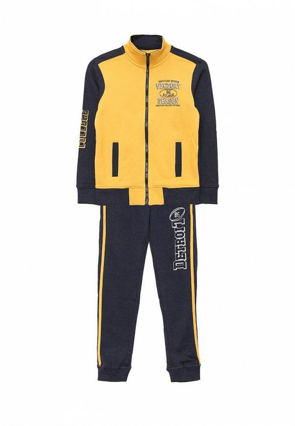Спортивный костюм Blukids 8734797