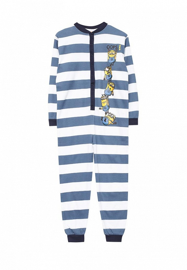 Пижама Blukids 6384684: изображение 1