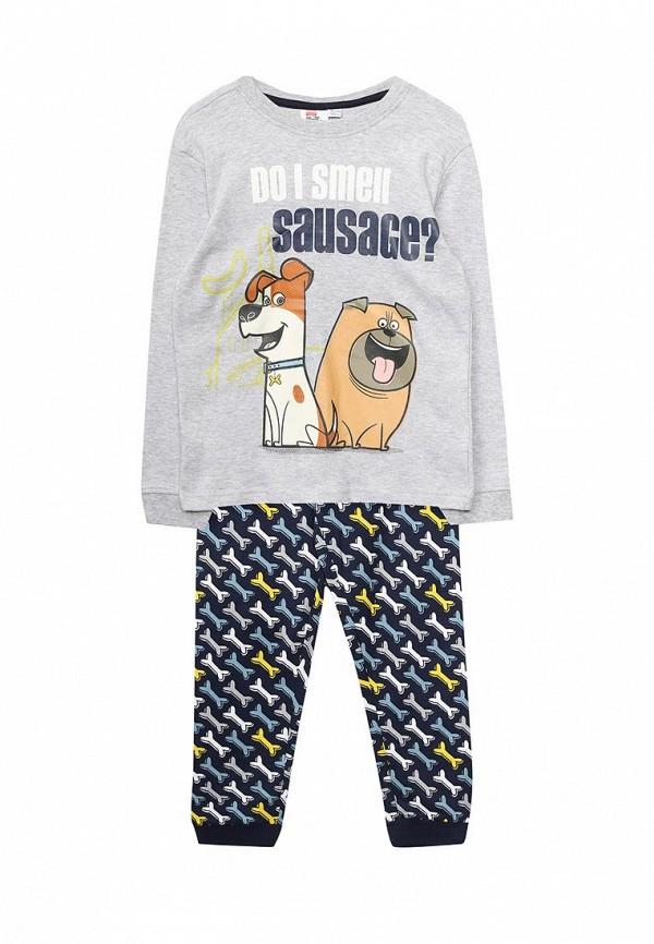 Пижама Blukids 6384708