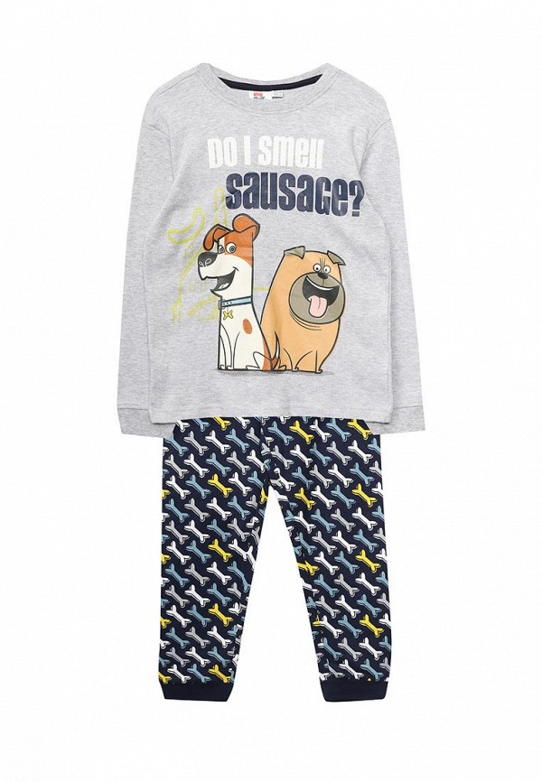 Пижама Blukids 6384708: изображение 1