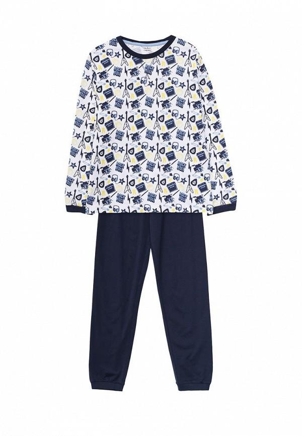 Пижама Blukids 6384483: изображение 1