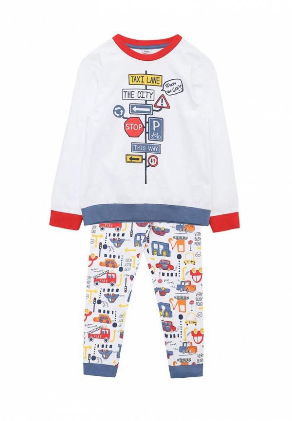Пижама Blukids 6384937