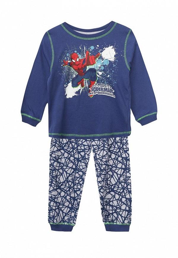 Пижама  синий цвета