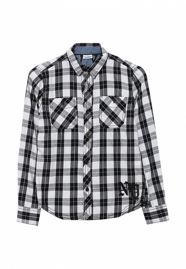 Рубашка Blukids Blukids BL025EBSGF13 цена 2017