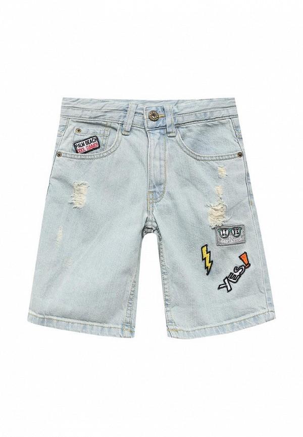 Шорты джинсовые Blukids Blukids BL025EBSHC84  шорты джинсовые blukids blukids bl025ebsgj32