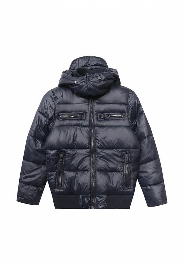 Куртка утепленная Blukids Blukids BL025EBVYF78 blukids blukids bl025egilp71