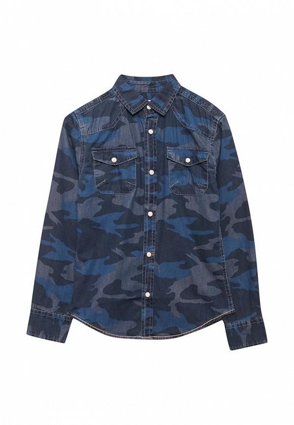 Рубашка джинсовая Blukids Blukids BL025EBVYI30