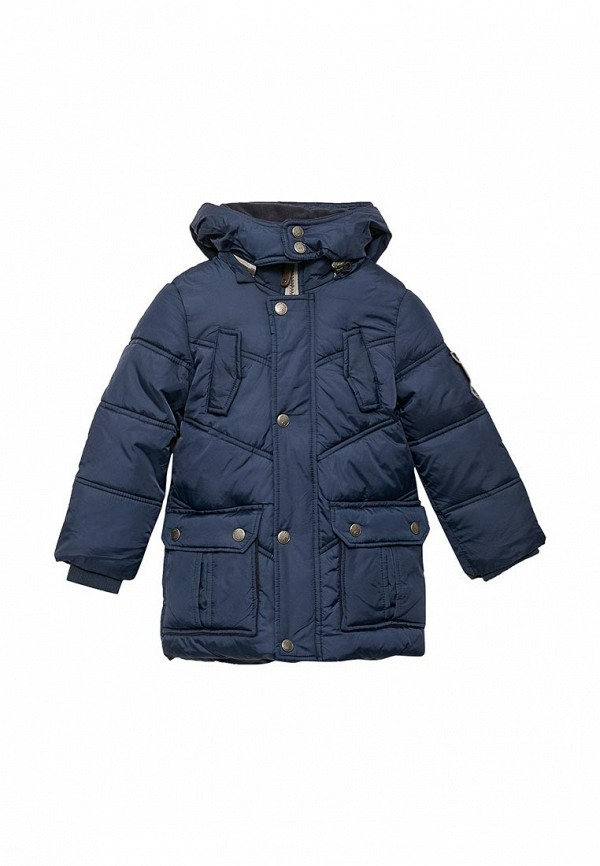 Куртка утепленная Blukids Blukids BL025EBVYM74