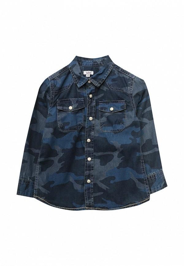Рубашка джинсовая Blukids Blukids BL025EBVYN12