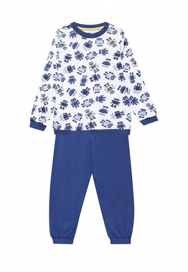 Пижама Blukids Blukids BL025EBVYY25 blukids blukids bl025ebilr72