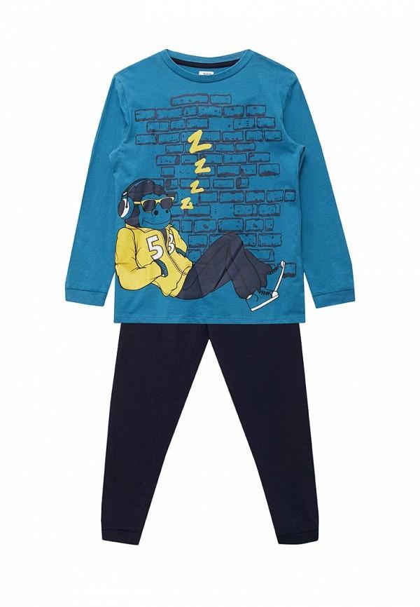 Пижама Blukids Blukids BL025EBXJS64 пижама blukids blukids bl025ebxjs68