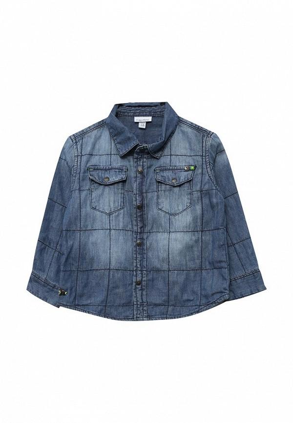 Рубашка джинсовая OVS