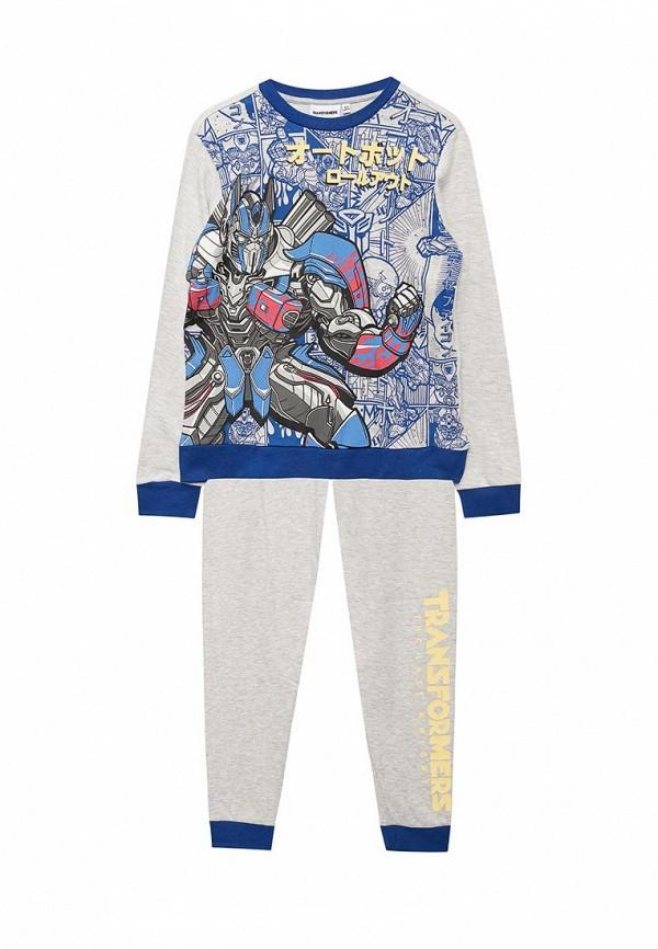 Пижама Blukids Blukids BL025EBZBE81 пижама blukids blukids bl025ebxjs68