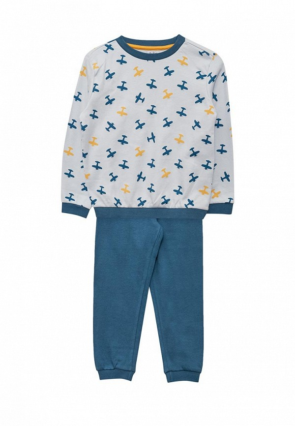 Пижама Blukids Blukids BL025EBZOF03 пижама blukids blukids bl025egzbe94